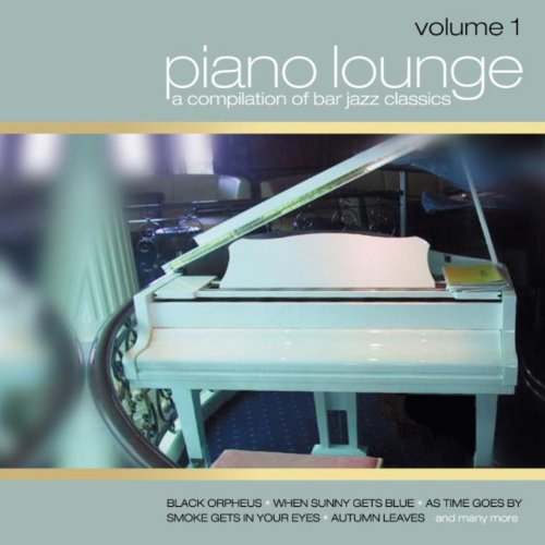 Piano Lounge (Vol. 1)