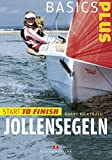 Jollensegeln: Start to Finish
