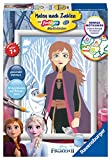 Ravensburger 27699 - Frozen 2: Anna und Olaf - Malen nach Zahlen