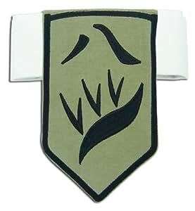 Bleach 08th Division Shunsui Kyoraku (Eight) Armband