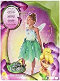 Disney - I-888827s - Déguisement Pour Enfant - Luxe - Pixie Fairies - Taille S