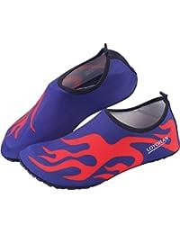 Bebone Zapatillas Neopreno Unisex Hombre o Mujer para Gimnasia Playa Surf