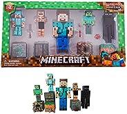 Minecraft Toys Figures Mini Diamond Sword 12 PCS Lego for Kids Action Gift By PRIME TECH ™