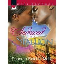 Seduced by a Stallion (Mills & Boon Kimani) (Kimani Romance)