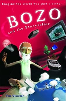 Bozo and the Storyteller by [Thumb, Tom]