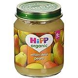 HiPP Organic William Christ Pears 4+ Months, 125g