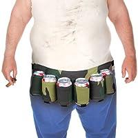 BigMouth Inc Camuffamento Cintura di (Mens Cinture Moda)