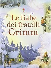 Idea Regalo - Le fiabe dei fratelli Grimm