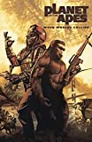 Planet of the Apes: When Worlds Collide (English Edition)