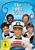 The Love Boat - Die komplette Staffel 1 [6 DVDs]