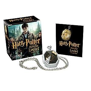 Harry Potter Locket Horcrux Kit And Sticker Book (Mega Mini Kits) 10