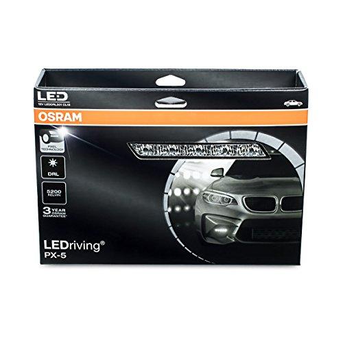 Osram LED DRL301 BK Bulb (12V) (1 pair)