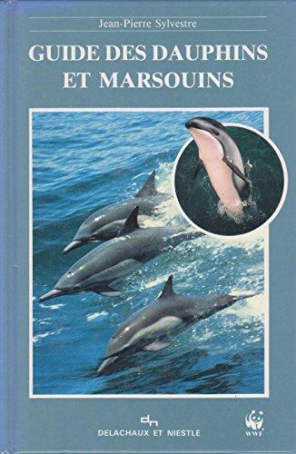 Guide des dauphins et marsouins