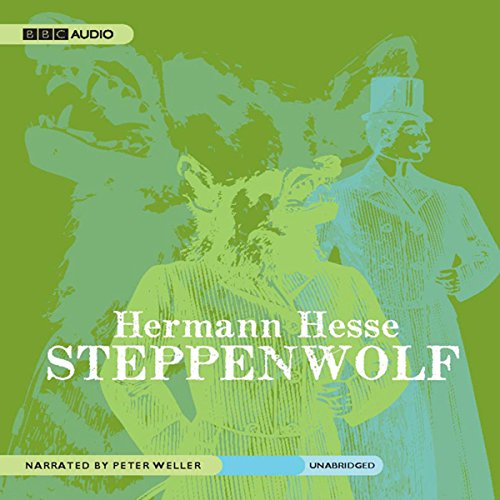 Steppenwolf  Audiolibri
