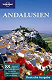 Lonely Planet Reiseführer Andalusien - Anthony Ham