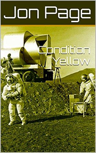 condition-yellow-english-edition