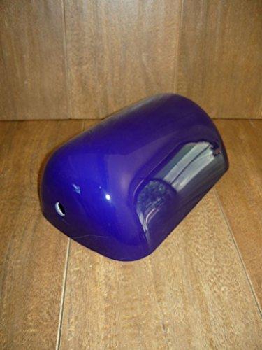 vetro-di-ricambio-tegola-per-lampada-ministeriale-blu-scrivania