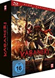 Kabaneri of the Iron Fortress - Blu-ray Vol. 3 + Sammelschuber - Limited Edition
