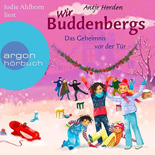 Das Geheimnis vor der Tür: Wir Buddenbergs 2