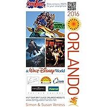Brit Guide to Orlando 2016