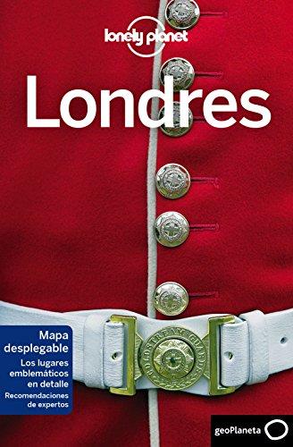 Londres 9 (Guías de Ciudad Lonely Planet) por Damian Harper