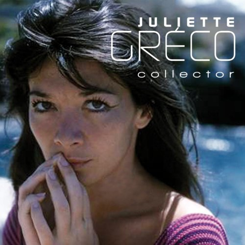 Juliette Greco (Collector)