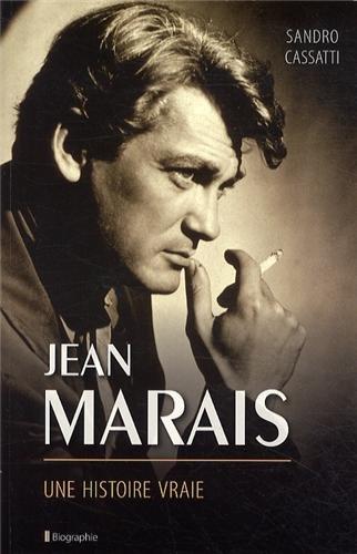 Jean Marais une histoire vraie