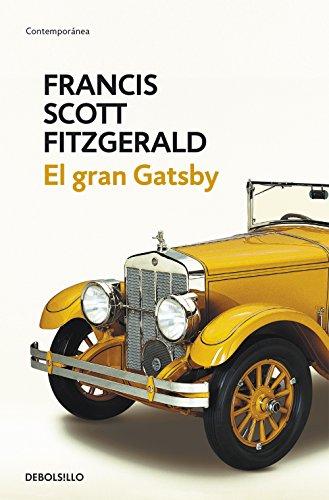 El gran Gatsby de [Fitzgerald, Francis Scott]