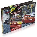 Maletín Deluxe de Cars 3, de Crayola 04 0290-E-000