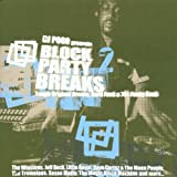 DJ Pogo Presents Block Party Breaks 2