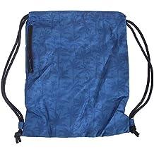 BagBase - Mochila/bolsa saco de cuerdas con estampado gráfico