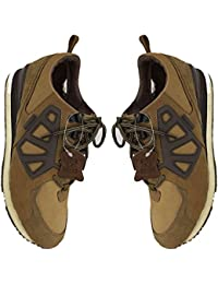 Ved Footwear Men's Red Chief Men's Sports Casual Shoes. Camel Colour