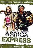 Africa Express by Giuliano Gemma