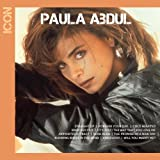 Songtexte von Paula Abdul - Icon