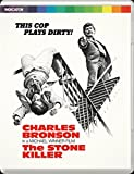 The Stone Killer (Dual Format Limited Edition) [Blu-ray] [Region Free]