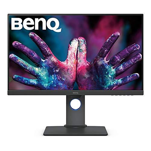 BenQ PD2700U - Monitor diseñadores 27