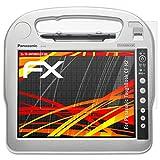 atFolix Schutzfolie kompatibel mit Panasonic ToughBook CF-H2 Bildschirmschutzfolie, HD-Entspiegelung FX Folie (2X)