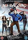 Ash vs. Evil Dead - Season 2 (DVD) [UK Import]