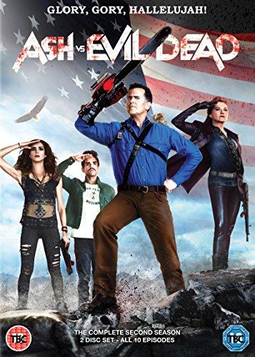 Bild von Ash vs. Evil Dead - Season 2 (DVD) [UK Import]