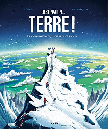 Destination Terre !