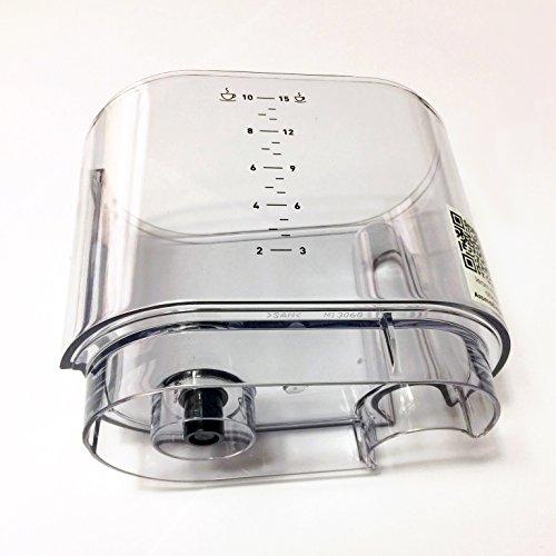 Melitta Ersatz Wasserbehälter für Aroma Elegance/Deluxe (6756918)