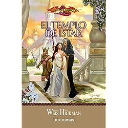 El templo de Istar nº 1/3: Leyendas de la Dragonlance. Volumen 1