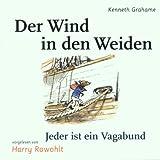 Der Wind in den Weiden, Audio-CDs, Nr.5, Jeder ist ein Vagabund, 1 Audio-CD