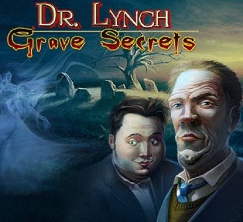 Dr. Lynch Grave Secrets