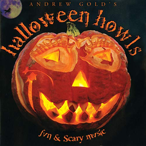 Halloween Howls: Fun & Scary Music (Halloween Musik Scary Mp3)