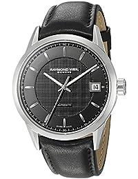 1c84f9c206fb Mens Raymond Weil Freelancer Automatic Watch 2740-STC-20021