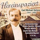 Carl Michael Ziehrer (1843-1922)