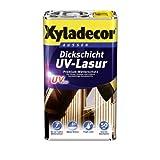 Xyladecor Dickschicht-UV-Lasur walnuss 2,5 Liter