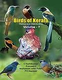 Birds of Kerala Volume-7