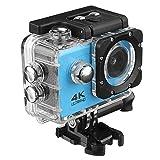 NICOLIE Sj9000 Wifi 4K 2 Pouces 1080P Ultra Hd Étanche Sport Action Caméra Dvr...